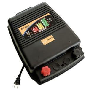 DPP 9600  24 joule energizer