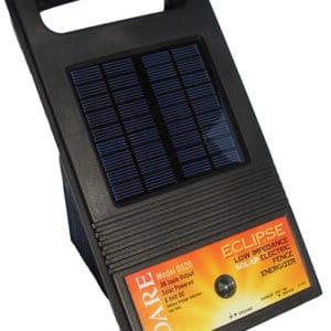 DS 20  .07 JOULE  SOLAR ENERGIZER