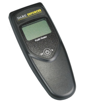 Dare Energizer Fault Finder
