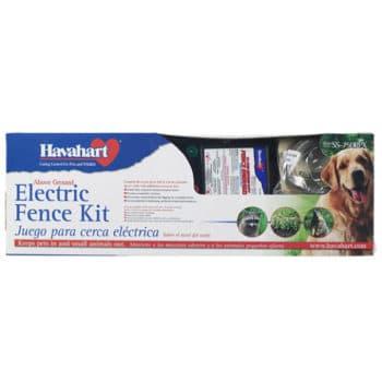 Electric fence kit, Havahart kit